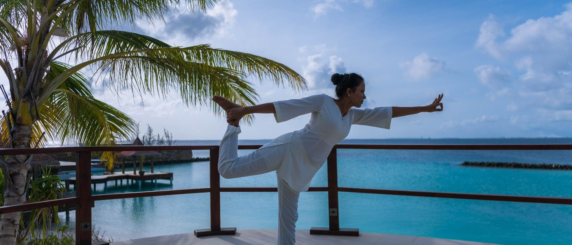 Health & Wellness Retreat Offer at Grand Park Kodhipparu Maldives