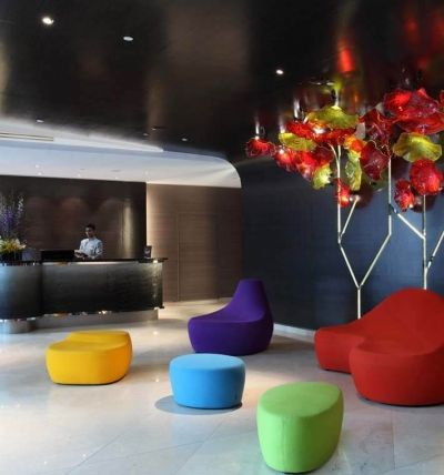 Hotels In Orchard Road Singapore