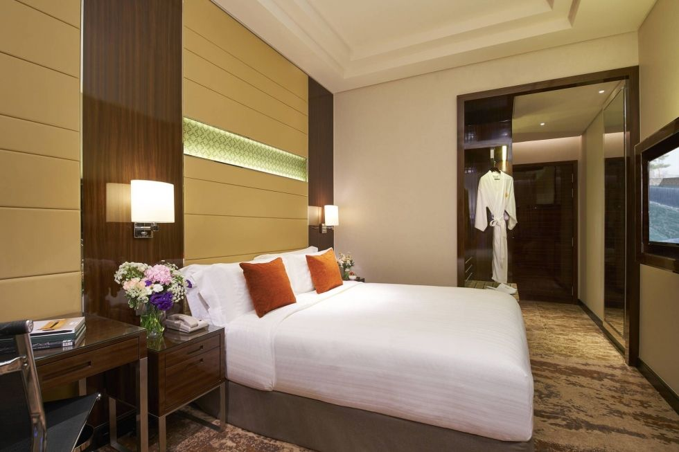 One Farrer Hotel | Singapore Hotel Near MRT | Attractions
