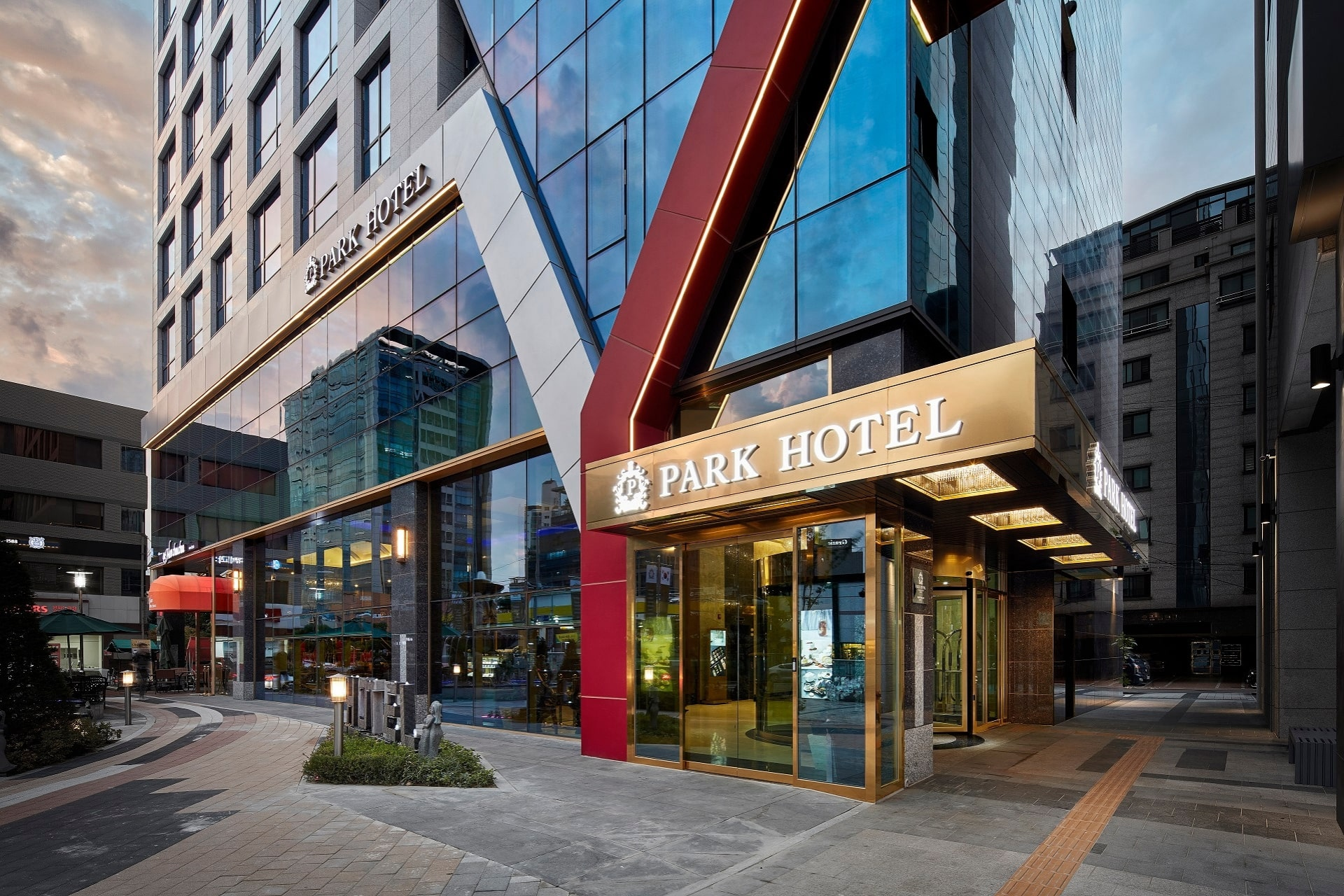 Park Hotel Yeongdeungpo Promotions and Offers